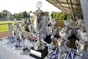 Disney Sommerfest / Disney & Friends Cup 2014