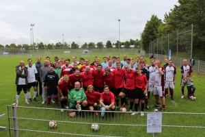 Turnier Landesmedienanstalten-Mannschaften