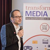 transforming MEDIA