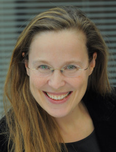 Dr. Kristina Hopf