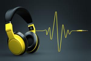 Kopfhörer: Das Musikhören hat sich verändert.