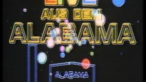 Live aus dem Alabama_br