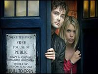 """Szene aus TV-Serie """"Doctor Who"""""""