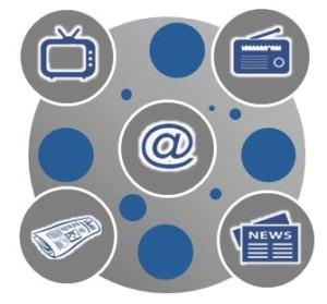 Grafik Medienvielfaltsmonitor