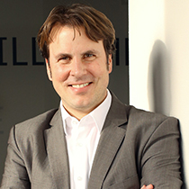 Michael Oschmann