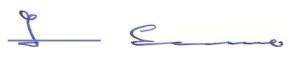 Unterschrift beschnitten Seehofer