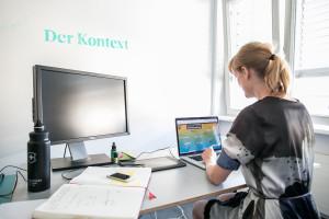 Media Lab Bayern der BLM
