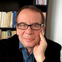 Dr. Bernd Schorb, 1. Vorsitzender des JFF