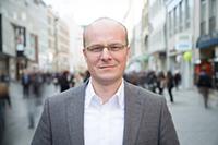 Medienethiker Prof. Dr. Alexander Filipović