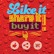 Like it! Share it! Buy it! Neue Werbeformen im Alltag Jugendlicher