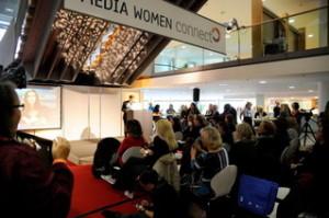 media women connect bei den mtm15