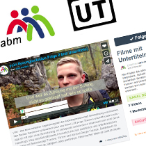 Barrierefrei: Erfolgreicher Online-Test der abm auf Sport1