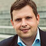 Markus Kaiser, Experte für Ausbildung im Digitaljournalismus