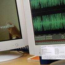 Werbebestimmungen im Radio