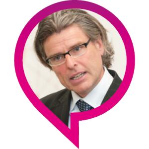 Prof. Dr. Harald Rau spricht auf der Local Web Conference 2016