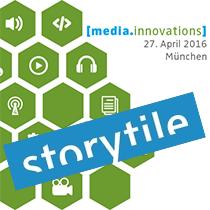 storytile - media.innovations