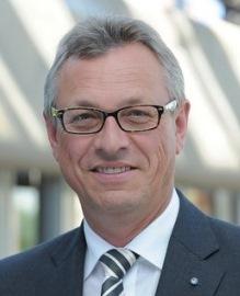 Siegfried Schneider, DLM-Vorsitzender