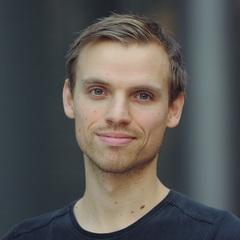 Christoph Gschossmann