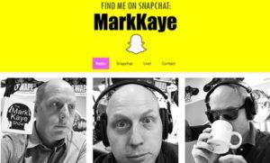 Mark Kaye