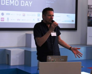 Ein Jahr Media Lab Bayern - Georg Dahm