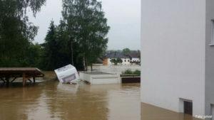 Krisenreporter für Radio Trausnitz