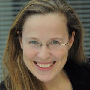 Kristina Hopf