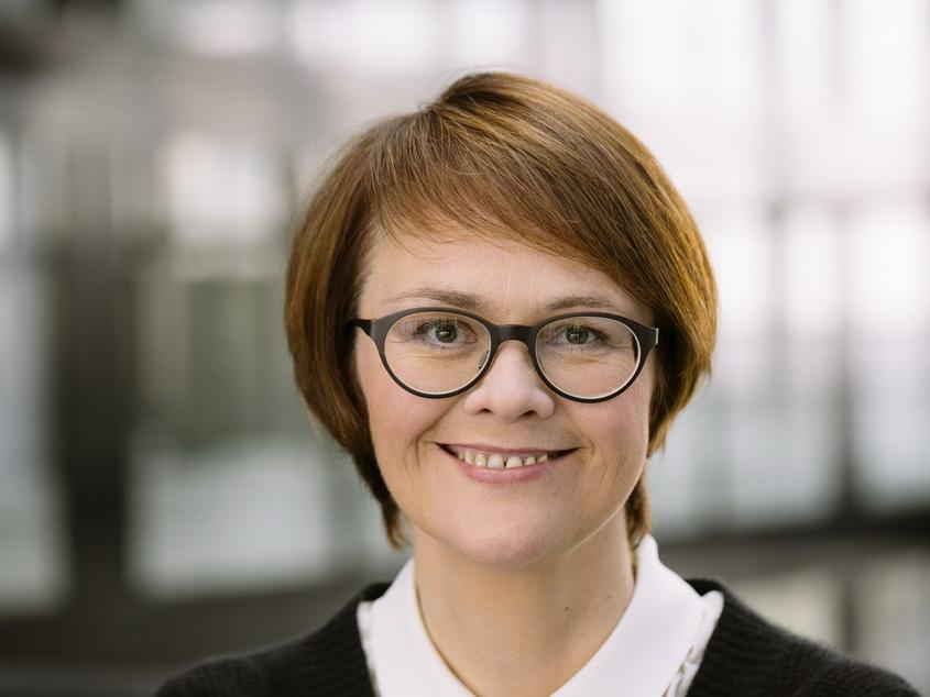 Lisa Priller Gebhardt