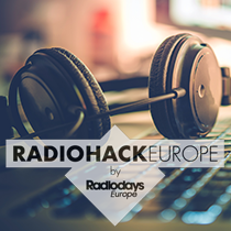 Radio Hack Europe - 17.-19.3.2017 - Amsterdam