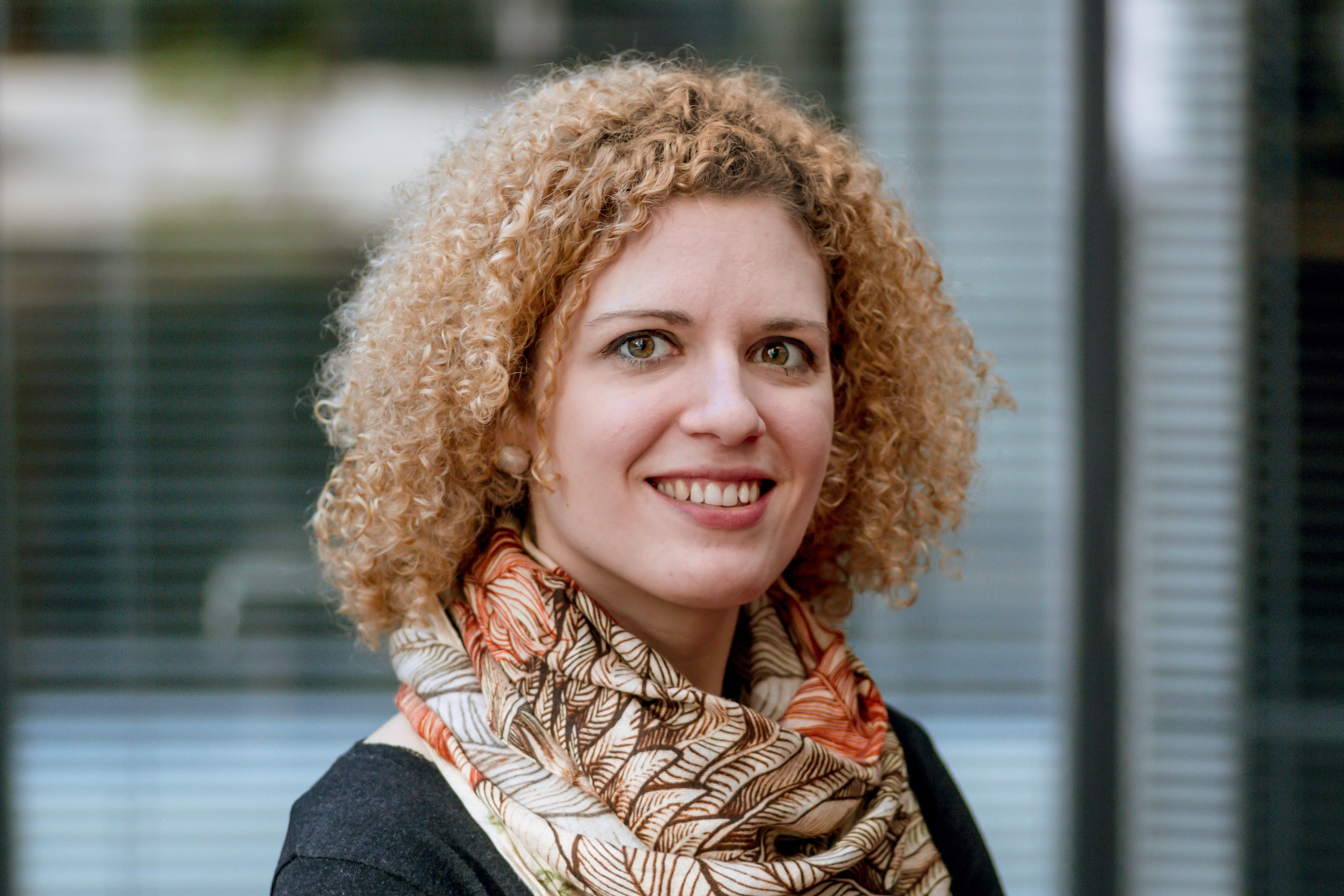 Katrin Baumer