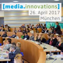 media.innovations 26.4.2017