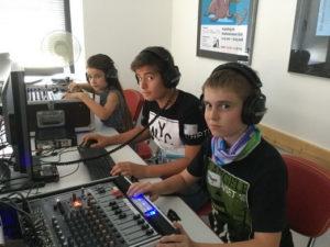 Schulradiotag Bayern 2017