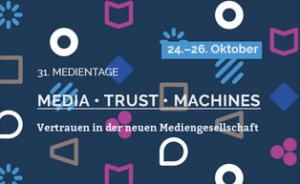 Medientage München 2017