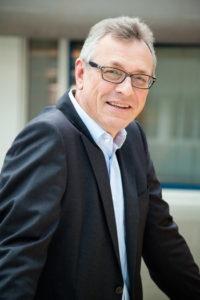 BLM-Präsident Siegfried Schneider