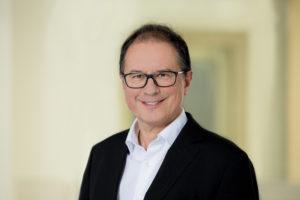 Winfried Bergmann