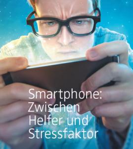 Blog Mediengesprä Regensburg Smartphone Stress