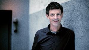 Dok.fest-Leiter Daniel Sponsel / Bild: Dok.fest