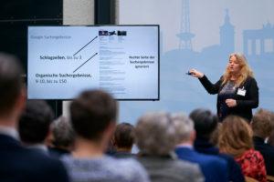 Katharina Zweig #Datenspende