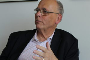 Martin Gebrande