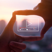 Digitalisierungsbericht Video: Insgesamt steigt der Anteil von Video on Demand(Credit: Adobe Stock)