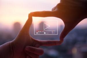 Digitalisierungsbericht Video: Insgesamt steigt der Anteil von Video on Demand(Credit: Adobe Stock)