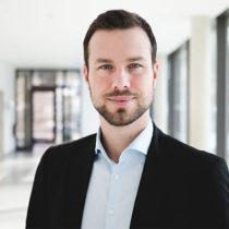 Michael Johann, Mitarbeiter am Lehrstuhl für Digitale und Strategische Kommunikation an der Universität Passau