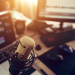 Radiostation, Credit: Adobe Stock