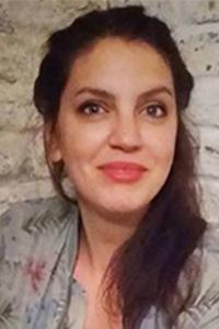 Eveline Kubitz