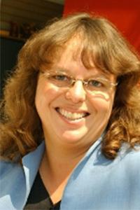 Bettina Pregel