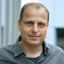 Wolfgang Scheidt
